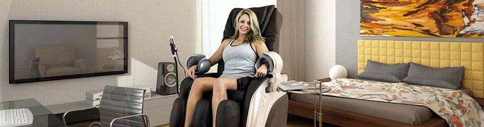 Shop Osaki Massage Chairs
