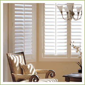 Wood / Faux Blinds