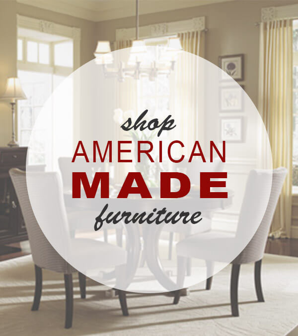 American Made Furniture