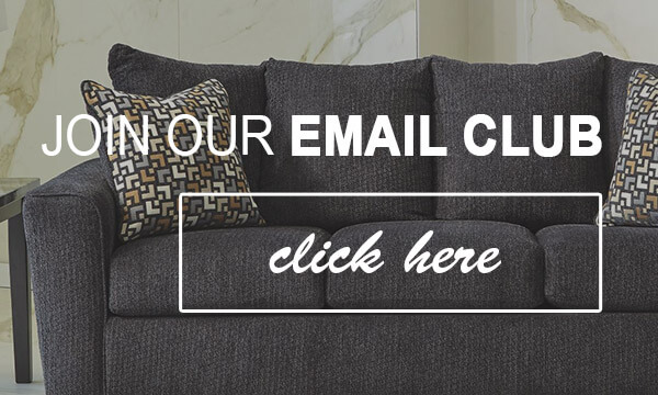 Join Our Email Club